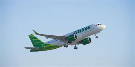citilink flight code citilink first indonesian airline to operate airbus a320neo