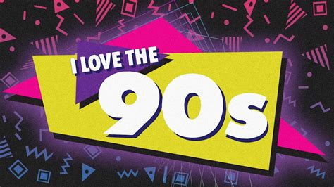 I 90s by I The 90 S Week 1