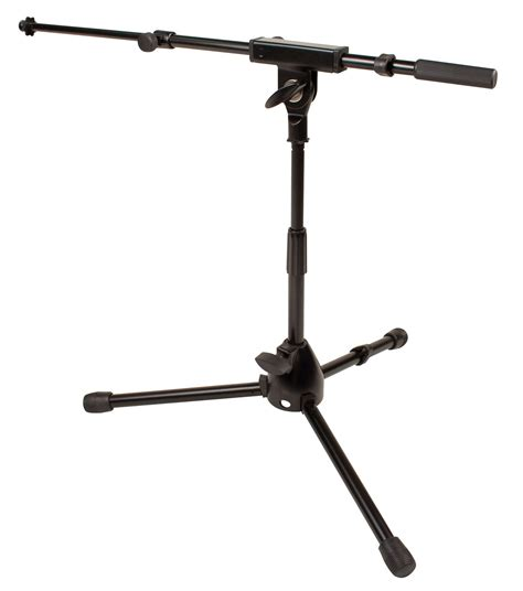 Mic Boom Stand Jamstand Microphone Stand With Adjustable Boom Arm Pssl