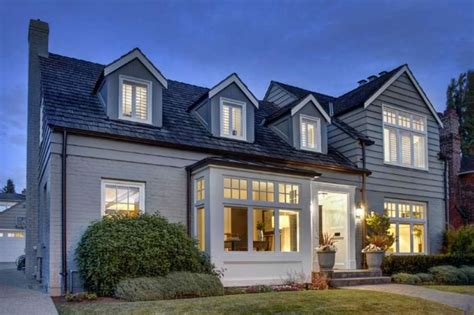 real estate spotlight majestic magnolia home seattlepi