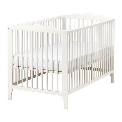 Ikea Crib Mattress Amazing Ikea Cribs And Crib Mattresses Stylish