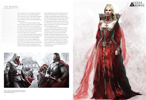leer assassins creed the complete visual history en assassin s creed the complete visual history interview with anouk bachman