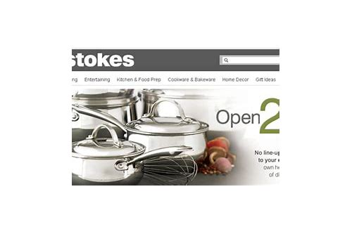 coupons for stokes stores