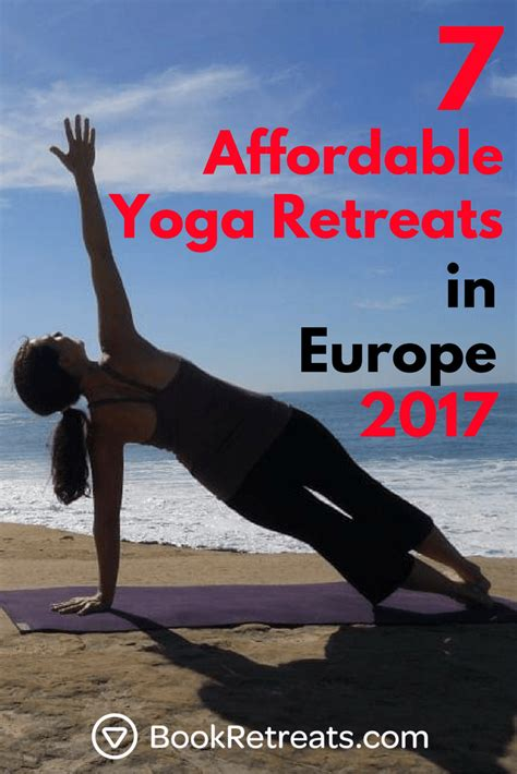 Detox Retreat Europe 8 best affordable retreats in europe 2018