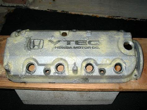 Painting Valve Cover by Filtsai Valve Cover Painting
