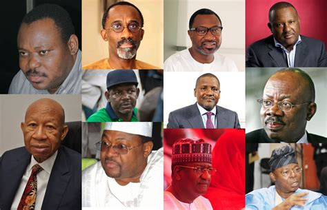 africa s richest billionaires and their worth nigeria tops the number abusidiqu exclusive list of 11 richest nigerians in 2011 their net worth how they got rich nairabrains