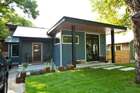 small home remodel modern exterior denver