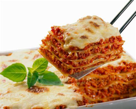 come cucinare la besciamella lasagne al forno la ricetta perfetta per fare pasta