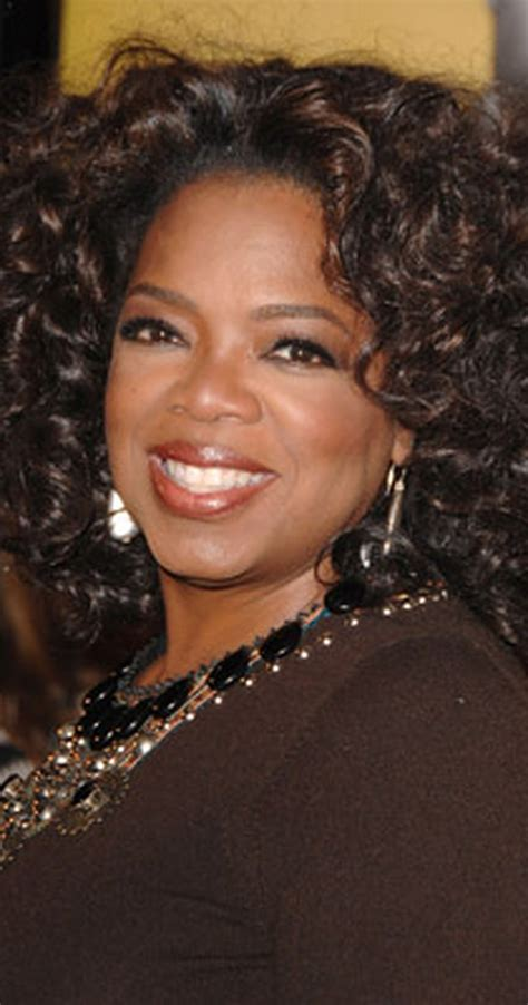 biography of oprah winfrey oprah winfrey biography imdb