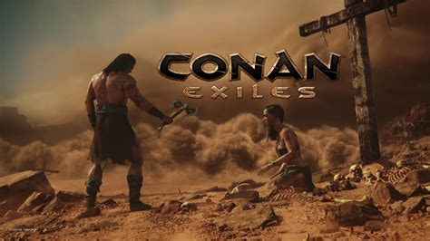 Conan Exiles conan exiles inhalte des zweiten dlcs bekannt gegeben