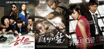 film action comedy terpopuler hancinema s film review korean weekend box office 2011