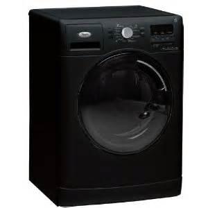 kleine waschmaschine kaufen verkaufe neuwertige schwarze whirlpool waschmaschine