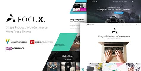 download free focux multi purpose single product