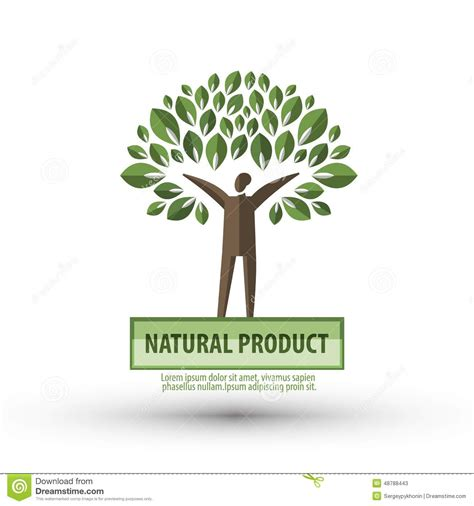 Nature Vector Logo Design Template Ecology Or Bio Stock Vector Image 48788443 Ecology Family Tree Logo Stock Vector Illustration Of Biology 91037689