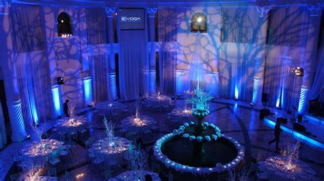 lighting is key evoga events - Beleuchtung Veranstaltung