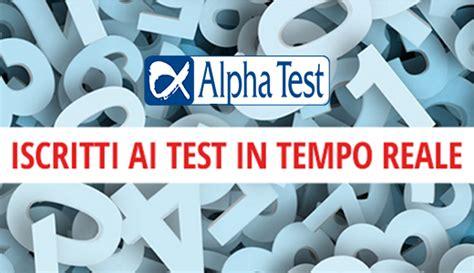 simulazione test professioni sanitarie 60 domande alpha test
