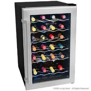 Countertop Wine Cooler Costco by Marci Chris Wedding Shop Registry Deposit A Gift