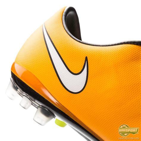 Nike Mercurial Vapor X Laser Orange nike mercurial vapor x ag laser orange white black volt