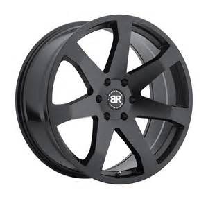 Truck Wheels Black With Motor N Black Rhino Wheels Introduces Seven New