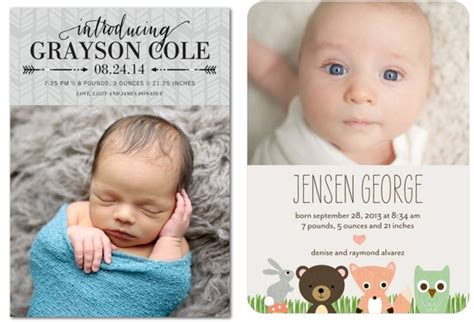 free online birth announcements baby announcement ecards