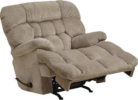 catnapper massage recliner catnapper colson chaise rocker reciner with heat massage