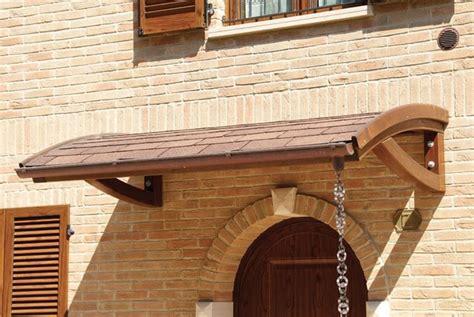 pensilina porta ingresso pensiline in legno fai da te mobili da giardino