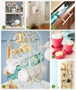 Creative Bathroom Storage 28 Creative Bathroom Storage Ideas