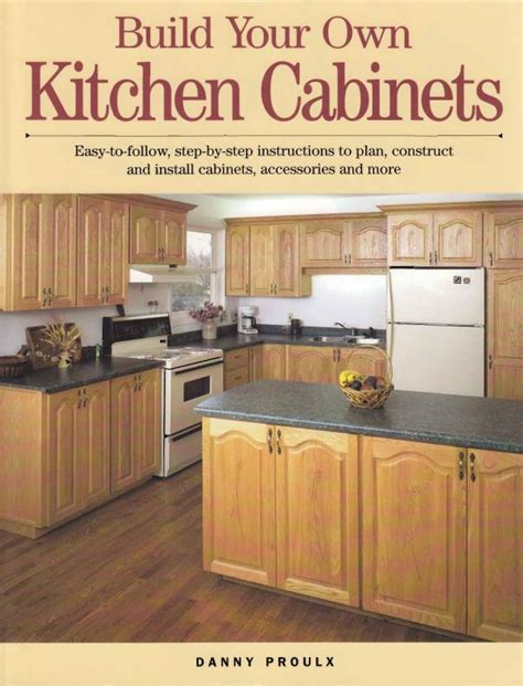 How To Make Your Own Kitchen Cabinets by Build Your Own Kitchen Cabinets Torrent 1337x