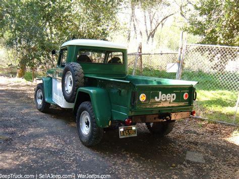 willys jeep pickup for sale dscf7730