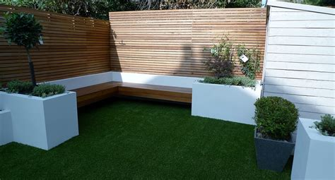artificial easy fake grass installation claphan amp balham