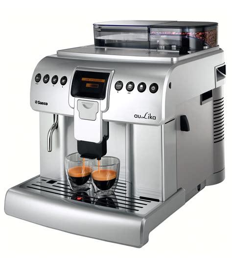 beste saeco koffiemachine de saeco aulika focus compacte kwaliteit coffee fresh