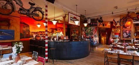 themed bars london the london lowdown the best themed bars