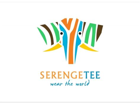 design logo kosong social media serengetee marketing on the internet