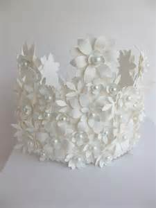 Paper Crown - paper princess for paper print