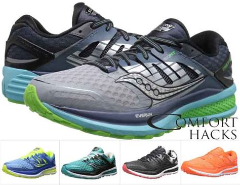 guide to best running shoes for plantar fasciitis for 2017