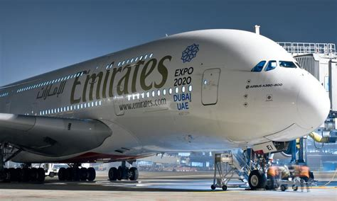 How Delta Caused Emirates A 6 Hour Delay In Seattle Points Miles   emirates says delta forced a six hour delay flyertalk