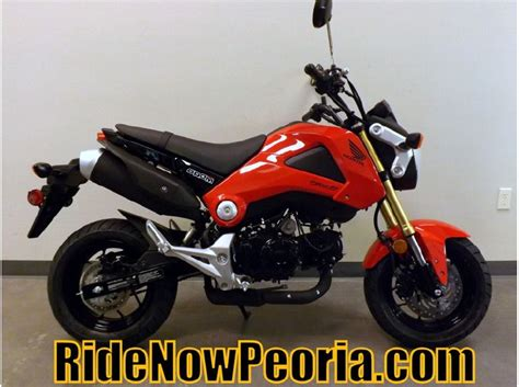 2014 honda grom for sale on 2040motos
