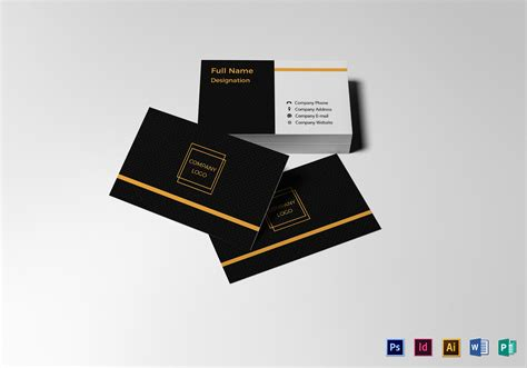 membership card template indesign blank business card design template in psd word