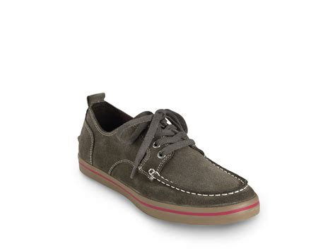 nike oxford shoes cole haan nike air newport oxford sneaker in gray for
