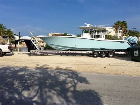 boat trailers for sale tallahassee fl ameritrail boat trailer for sale price reduced the hull