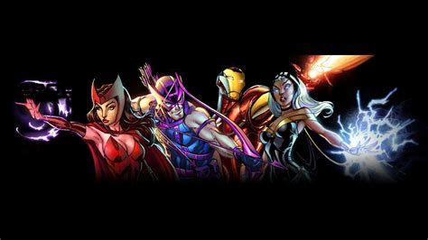 marvel backgrounds marvel wallpapers wallpaper cave