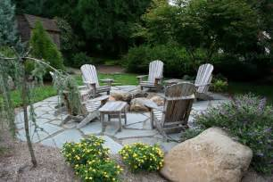 How To Get Grease Off Patio Stones Random Flagstone Patio From Willow Gates Landscaping