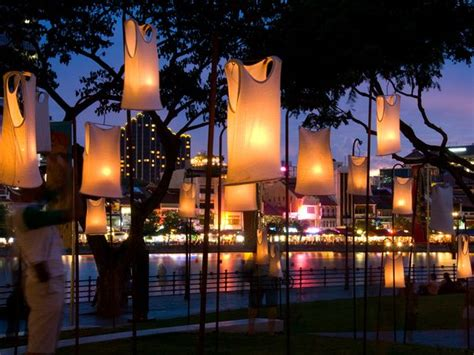 Patio Lights Singapore Travel Photo Of The Week National Geographic