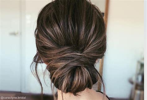 25 best updos for medium hair in 2019