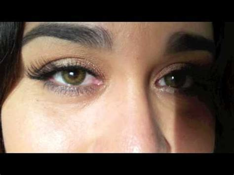 turn up your eye color with alcon air optix® colors