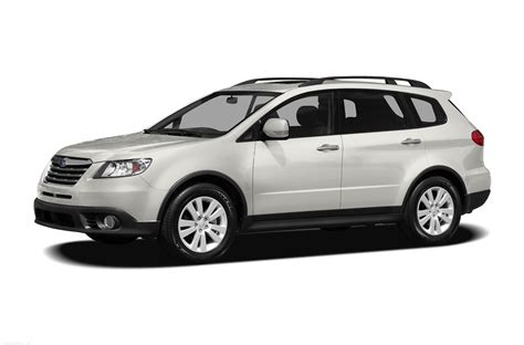subaru tribeca 2010 2010 subaru tribeca price photos reviews features