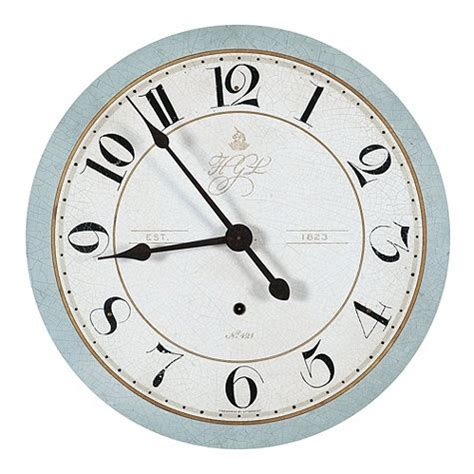 scandinavian wall clock heloise wall clock scandinavian swedish country pinterest