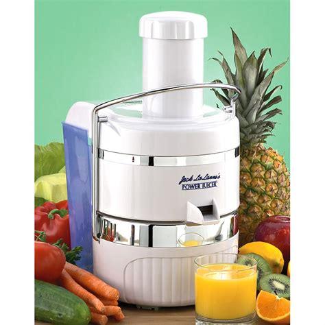 Power Juicer Kitchen 7 In 1 lalanne 174 power juicer 153591 kitchen appliances at sportsman s guide