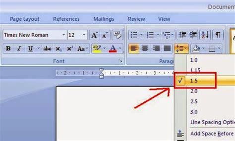 ukuran kertas spasi huruf ukuran huruf dan margin mengatur ukuran margin kertas font makalah dengan benar