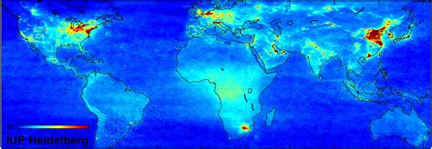 Air Quality Map World by 301 Moved Permanently
